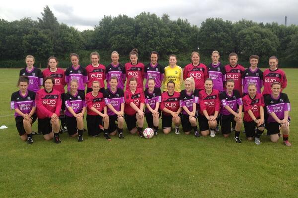 Glasgow Girls Football Club