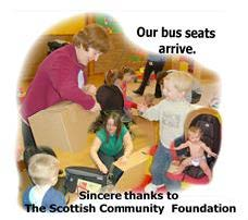 Family Support Project Dundee