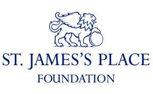 St James Place Foundation logo