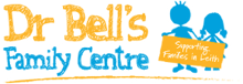 dr bells family centre logo