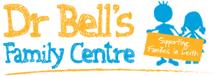 dr bells family centre logo
