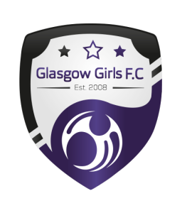 glasgow girls football logo