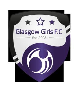 glasgow girls football logo