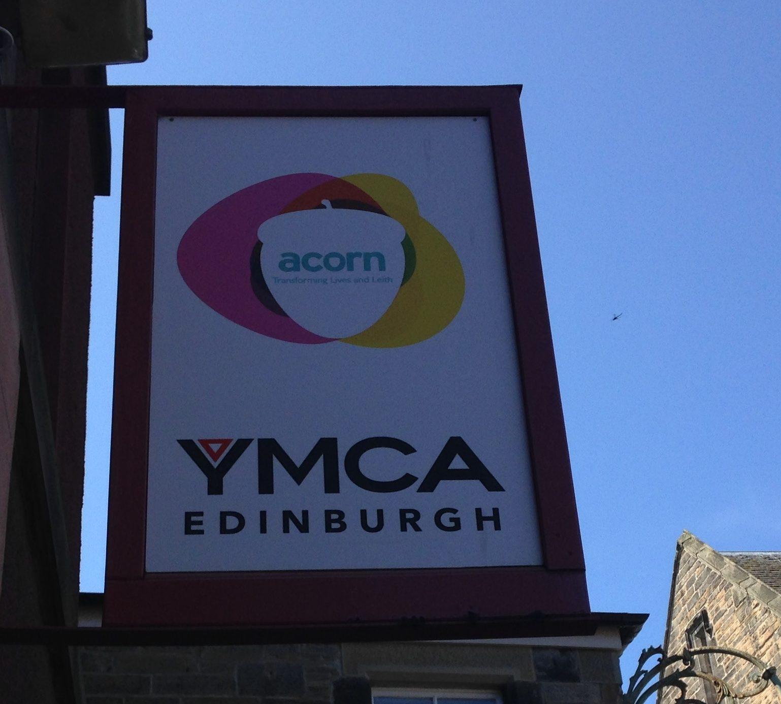 YMCA Edinburgh Women's Group